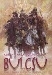 Bulcsu Kubínyi Tamás, Pörzse Sándor- Kelemen Ágnes és Jeney Zoltán illusztrációival
