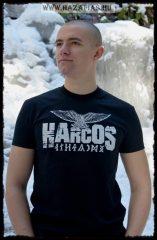 HARCOS-TURUL póló