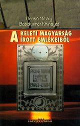 A keleti magyarság írott emlékeiből -Benkő Mihály