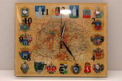 FALIÓRA 20*25 CM , Nagy-Magyarország