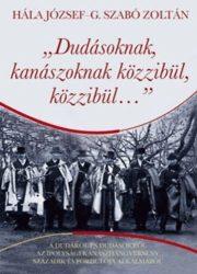Dudásoknak, kanászoknak közzibül, közzibül...-G. Szabó Zoltán
