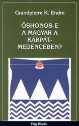 Őshonos-e a magyar a Kárpát-medencéban?  - Grandpierre K. Endre