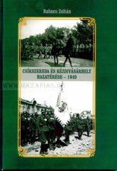 Babucs Zoltán -Csíkszereda és Kézdivásárhely hazatérése 1940