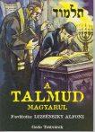 A talmud magyarul : Luzsénszky Alfonz