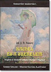 Id. J. H. Rosny: Rachel és a szerelem