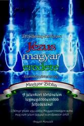 Jézus magyar eredete A jelenkori történelem legmegdöbbentőbb felfedezése!- Badinyi Jós Ferenc
