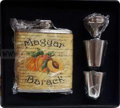 """Flaska """"Magyar Barack"""""""