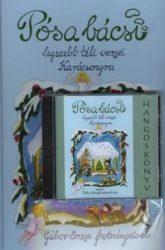 Pósa bácsi legszebb téli versei Karácsonyra + CD : Pósa Lajos