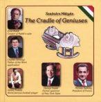 The Cradle of Geniuses- Mátyás Szabolcs