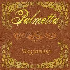 Hagyomány 2009 -Palmetta