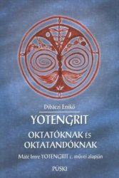 Yotengrit oktatóknak és oktatandóknak : Máté Imre