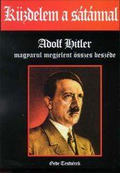Küzdelem a Sátánnal : Adolf Hitler