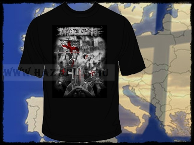 keresztény európáért póló d3e7ed74ee