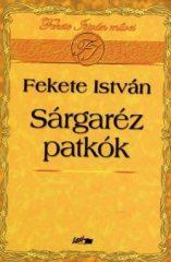 Sárgaréz patkó : Fekete István