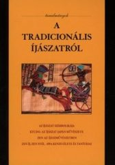 A tradicionális íjászatról -Baranyi Tibor Imre