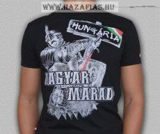 Magyar marad póló (PoK50) Magyar Harcos