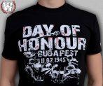 """""""Day of Honour""""-Becsület Napja póló"""