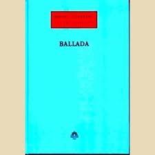 Ballada - Magyar Ház