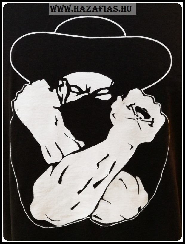 Betyársereg támogatói póló 1bafa9c9eb
