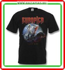 KÁRPÁTIA póló-EUROPICA