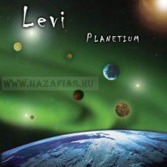 Levi-Planetium cd
