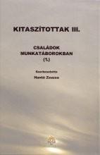 Kitaszítottak III./1. : Hantó Zsuzsa