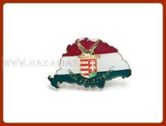 Kitűző-Magyarország, Turul címeres,nagy-T