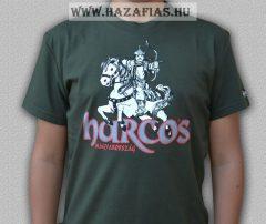 """""""Harcos"""" lovas gyerekpóló"""