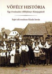 Vöfély história Egy évszázados vőfélykönyv Középajtáról - Kinda István