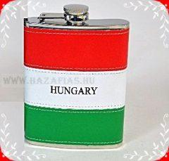 FÉM LAPOSÜVEG 2,3DL HUNGARY