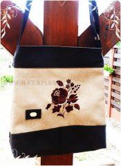 Női táska-magyaros minta 3