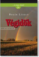 Bogár László-Végidők