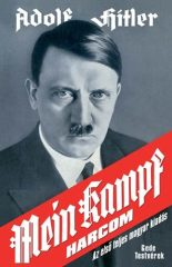 Mein Kampf -Harcom- Adolf Hitler