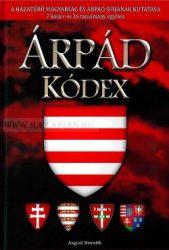 Árpád Kódex -Szerkesztő: Kozsdi Tamás
