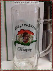 "Söröskorsó 0,5 L ""Magyarország"""