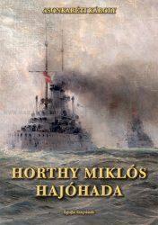 Horthy Miklós hajóhada - Csonkaréti Károly