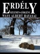 Erdély Wass Albert havasai- Váradi Péter Pál - Lővey Lilla